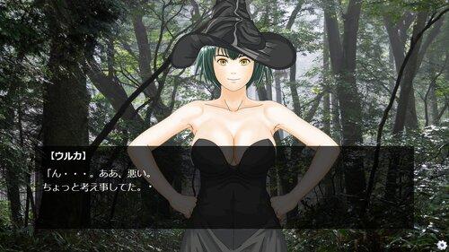 山ノ怪(旧夢channel)第3.5話 Game Screen Shot3