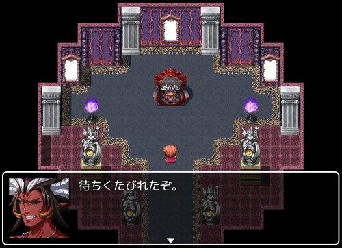 ひとりぼっちの最終決戦 Game Screen Shot2