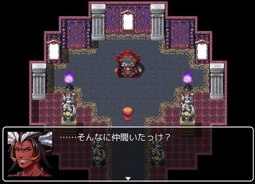 ひとりぼっちの最終決戦 Game Screen Shot3