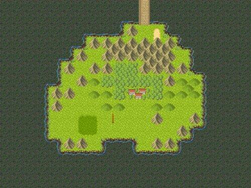 棒ファンタジー Game Screen Shot4