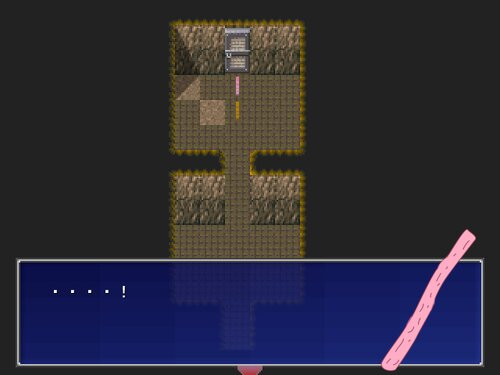 棒ファンタジー Game Screen Shot5