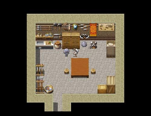 魔族の娘エネ2 Game Screen Shot3