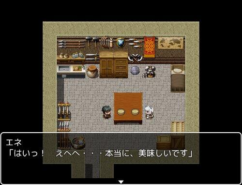 魔族の娘エネ2 Game Screen Shot4