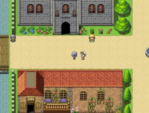 魔族の娘エネ2 Game Screen Shots