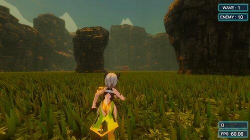 TPSv2 Game Screen Shot4