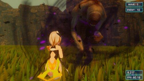 TPSv2 Game Screen Shot5