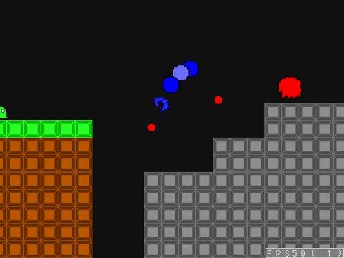 ヤシーユの大冒険5 Game Screen Shot2
