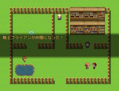 フルボイスクソゲーRPG Game Screen Shot3