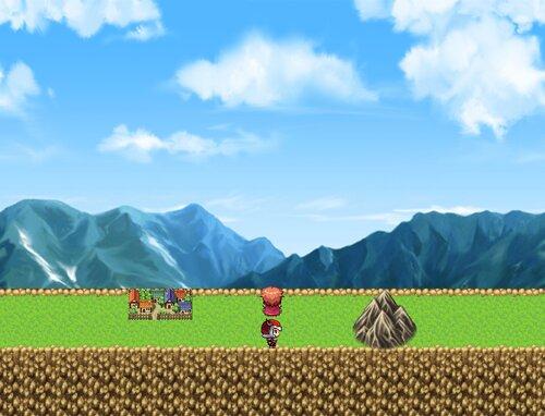 フルボイスクソゲーRPG Game Screen Shot4