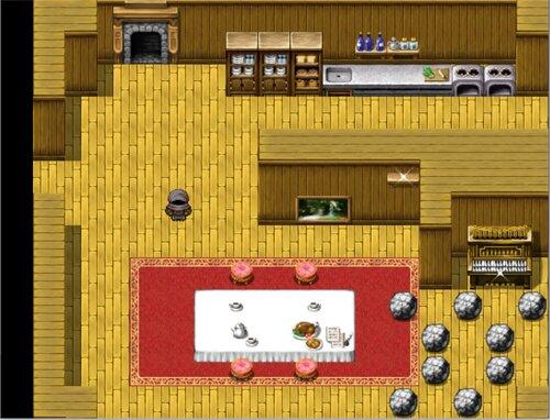 なんか怖いやつ Game Screen Shot1