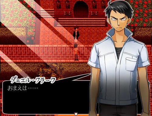 賽の河原と人魚巫女 Game Screen Shot3