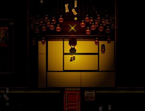 賽の河原と人魚巫女 Game Screen Shot4
