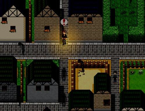 賽の河原と人魚巫女 Game Screen Shot5