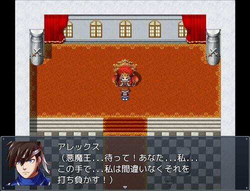 再翻訳クエスト Game Screen Shot1