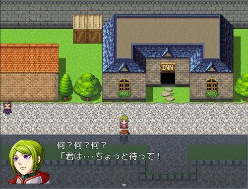 再翻訳クエスト Game Screen Shot2