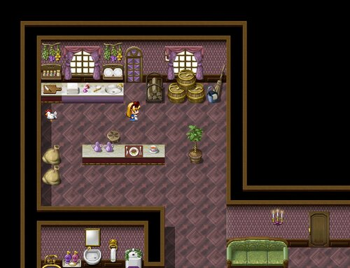 Alice The Ripper Game Screen Shot5