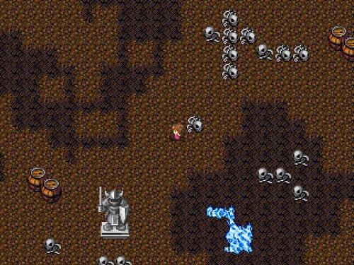 にいたん Game Screen Shot3