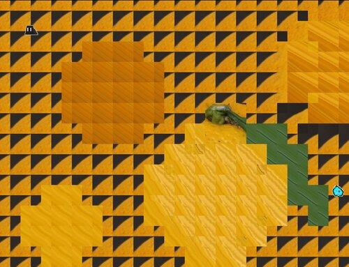 Dream Drug【完成版】 Game Screen Shot2