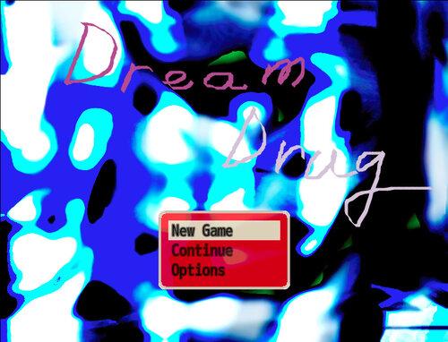 Dream Drug【完成版】 Game Screen Shot5