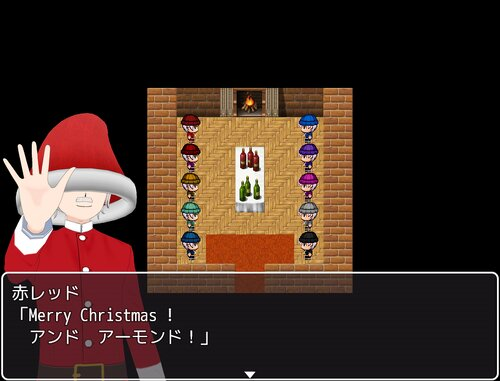 10santa Game Screen Shots