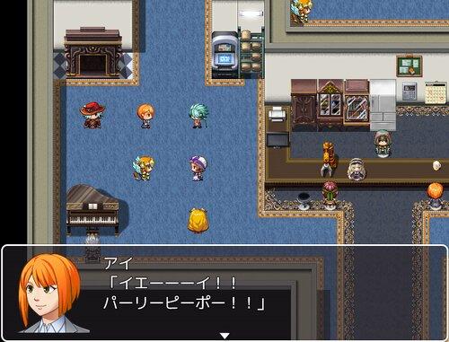 新ジャンル「ゆかいな脱出ゲーム」 Game Screen Shot5