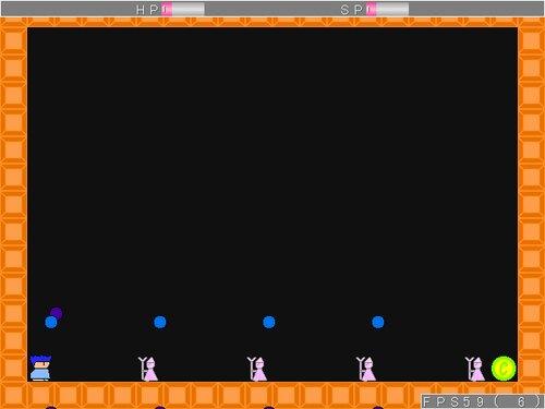 2019年最後のアクション Game Screen Shot2
