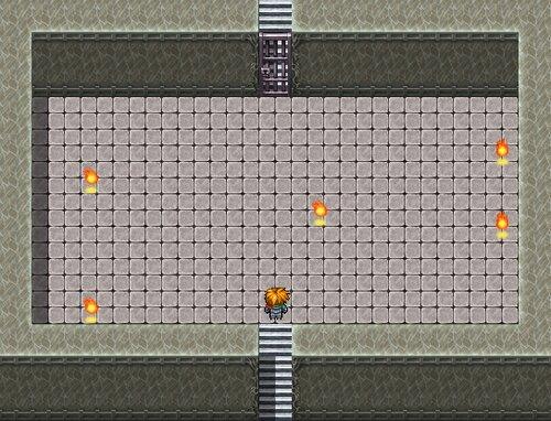 Defalut Quest Game Screen Shot4
