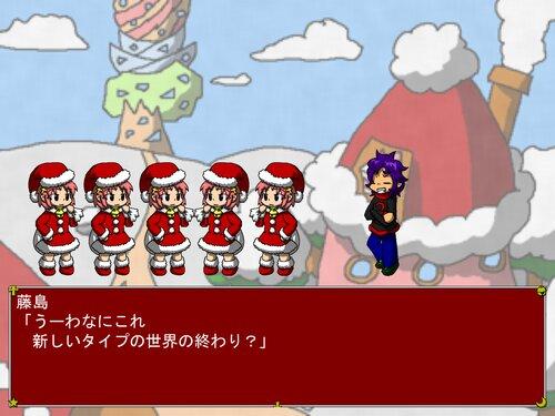 パラレルプレイヤーズ ~ミコのクリスマスけいかく2019~ Game Screen Shot5