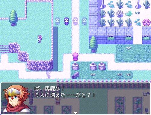 勇者試験☆特盛 Game Screen Shots