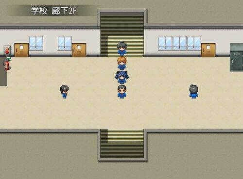 こんなゲームを始めたら Game Screen Shot