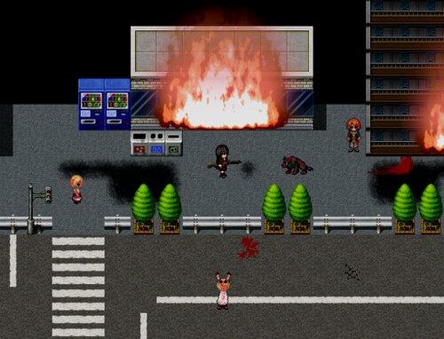 Chaos Dead Game Screen Shot1