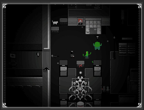 zombism(ゾンビイズム) Game Screen Shot3