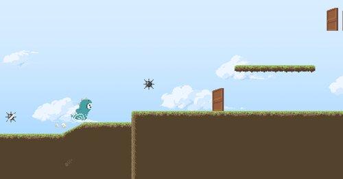 ケモさんが推しの配信に間に合わないわけがない Game Screen Shot3