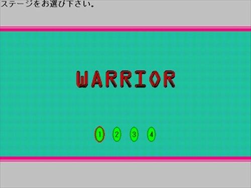 コーナンプイターB Game Screen Shot3
