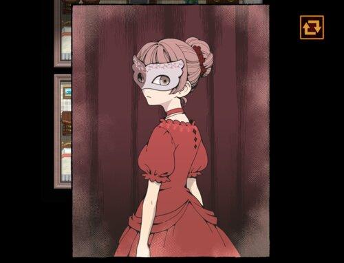 迷い子たちのララバイ Game Screen Shot3