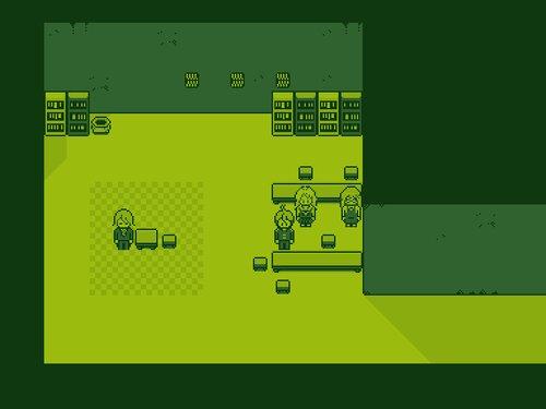 脱出学園 Game Screen Shot3