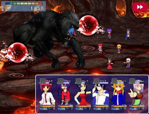 ダンジョン・チューバー!!! Game Screen Shot2
