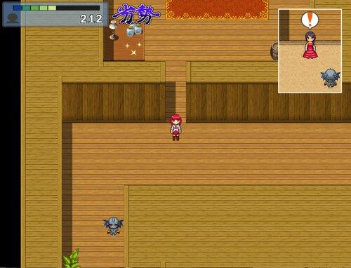 ダンジョン・チューバー!!! Game Screen Shot3