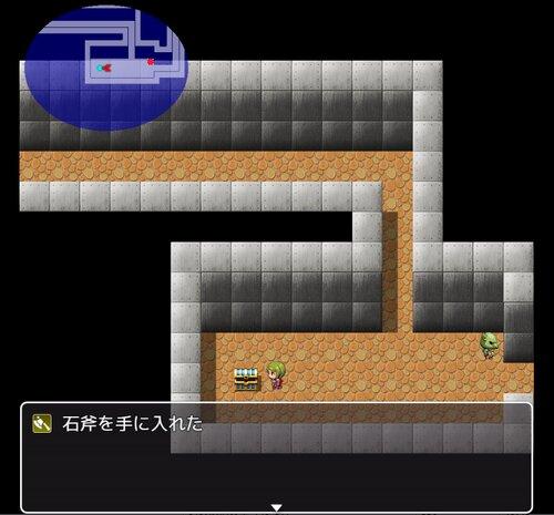 村の大きな家を買ったら Game Screen Shot2
