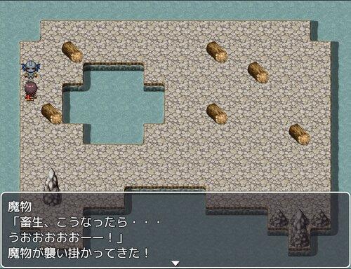 10分で作る何か Game Screen Shot2