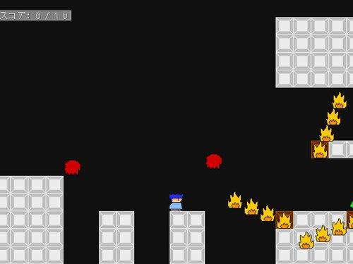 孔明のアクション Game Screen Shot3