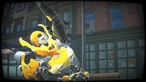 フレジオン Game Screen Shot1