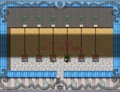 まっくら Game Screen Shot5