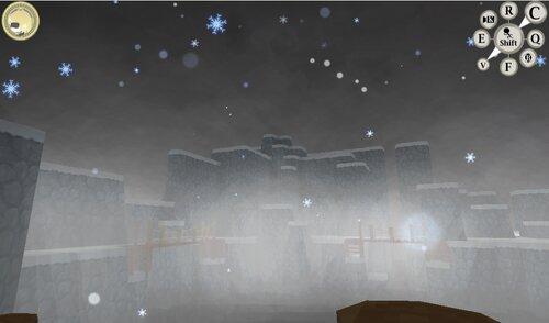 雪雫の祝福 Game Screen Shot4