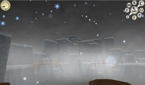 雪雫の祝福 Game Screen Shot4