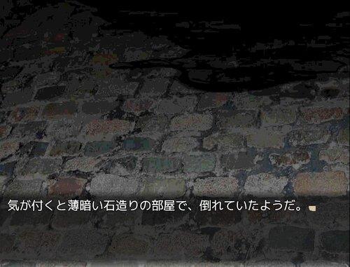 忘却の淵 Game Screen Shot1