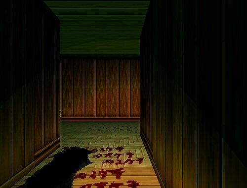 カクレンボ Game Screen Shot1