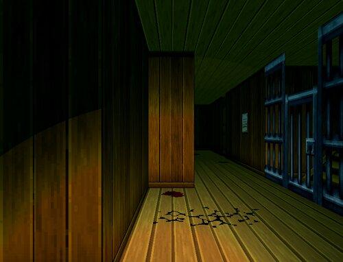 カクレンボ Game Screen Shot3