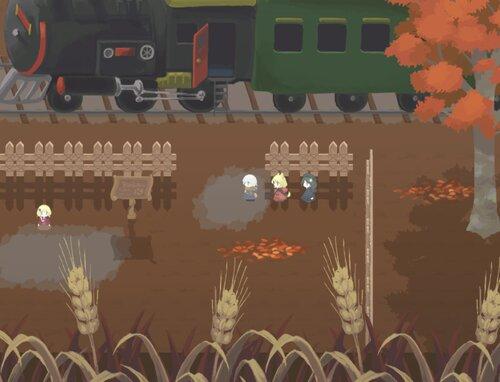 メルヘンカンナ Game Screen Shot