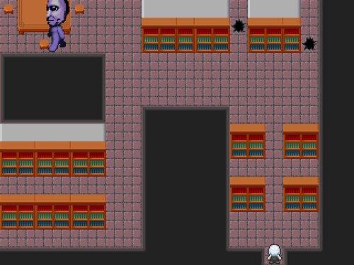 ヒトリボッ血With青鬼Second Game Screen Shot1